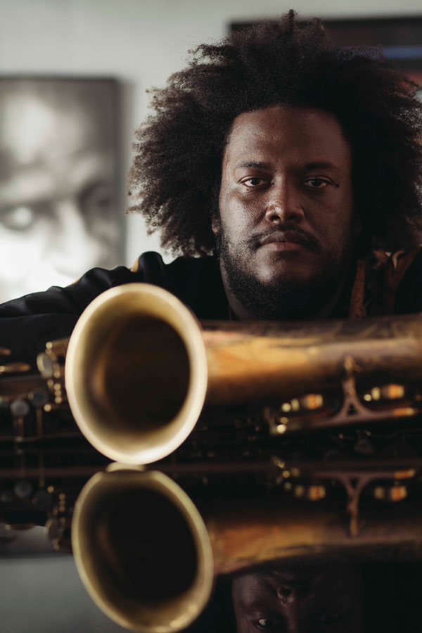 Pop-rock/Folk KAMASI WASHINGTON FRIBOURG