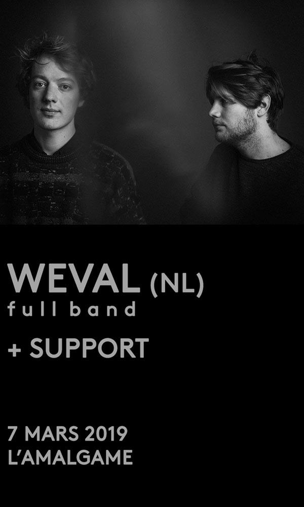 WEVAL FULL BAND (NL)