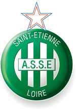 AS SAINT-ETIENNE / LOSC LILLE