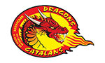 DRAGONS CATALANS / LEIGH