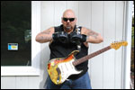 POPA CHUBBY + GUEST