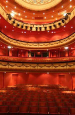THEATRE DU GYMNASE PARIS 10