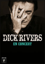 DICK RIVERS + GROSSO NICOLAS