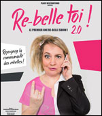 RE-BELLE TOI  2.0