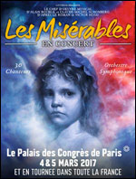 LES MISERABLES EN CONCERT