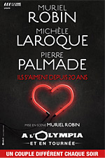 PIERRE PALMADE - MICHELE LAROQUE