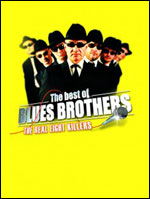 THE EIGHT KILLERS BLUES BROTHERS