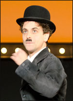 UN CERTAIN SPENCER CHAPLIN