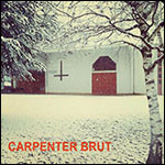CARPENTER BRUT + HYPNO5E + HORSKH