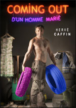 HERVE CAFFIN DANS COMING OUT