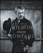 WILSON CHANTE MONTAND