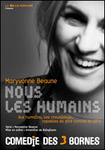 MARYVONNE BEAUNE