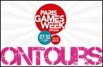 PARIS GAMES WEEK: BUS LILLE
