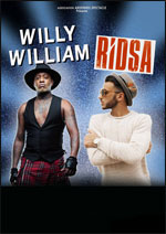 RIDSA & WILLY WILLIAM