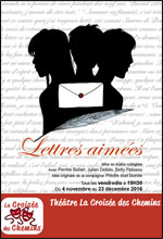 LETTRES AIMEES
