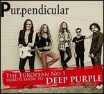 TRIBUTE TO DEEP PURPLE