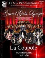 GRAND GALA LYRIQUE