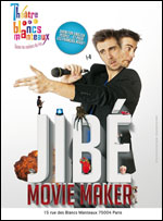 JIBE : MOVIE MAKER