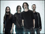 "GOJIRA ""THE MAGMA TOUR"""