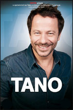 TANO - EN SPECTACLE