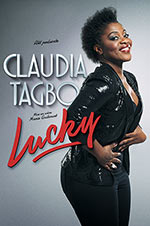CLAUDIA TAGBO, LUCKY