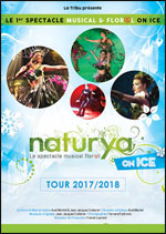 NATURYA ON ICE