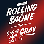 FESTIVAL ROLLING SAONE PASS 3 JOURS