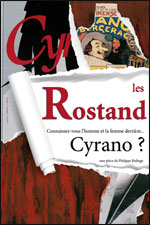 LES ROSTAND
