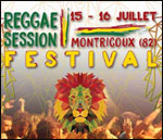REGGAE SESSION FESTIVAL #2