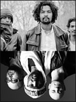 IMARHAN + KEL ASSOUF (DOUBLE BILL)