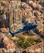 VOL DECOUVERTE EN HELICOPTERE