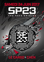 SP23 - THE RAVE ORIGINS
