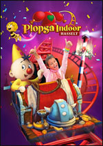 PLOPSA INDOOR HASSELT - ADULT
