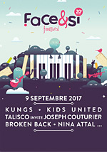 KIDS UNITED+KUNGS+BROKEN BACK