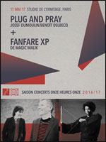 PLUG AND PRAY + FANFARE XP