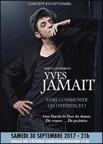 YVES JAMAIT & COMPAGNIE