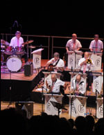 PACIFIC BIG BAND