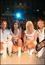 ABBA FOR EVER