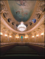 VISITE GUIDEE THEATRE IMPERIAL