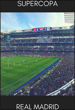 REAL MADRID / FC BARCELONE