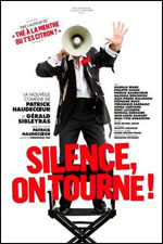 SILENCE ON TOURNE !