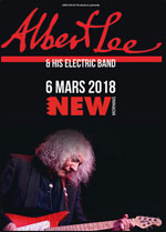 ALBERT LEE & HIS ELECTRIC BAND