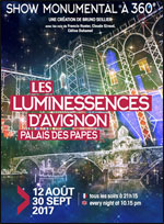 LUMINESSENCES