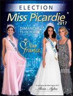 ELECTION MISS PICARDIE 2017
