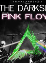 THE DARKSIDE TRIBUTE TO PINK FLOYD