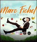 FOODMUSIC - MARC FICHEL AND GUESTS