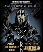 GAAHL'S WYRD + THE GREAT OLD ONES