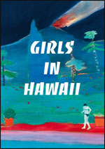 GIRLS IN HAWAII (BE)