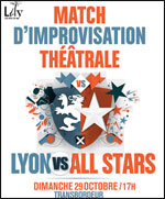 LYON VS ALL STARS