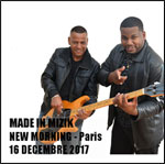 MADE IN MIZIK / RONY THEOPHILE